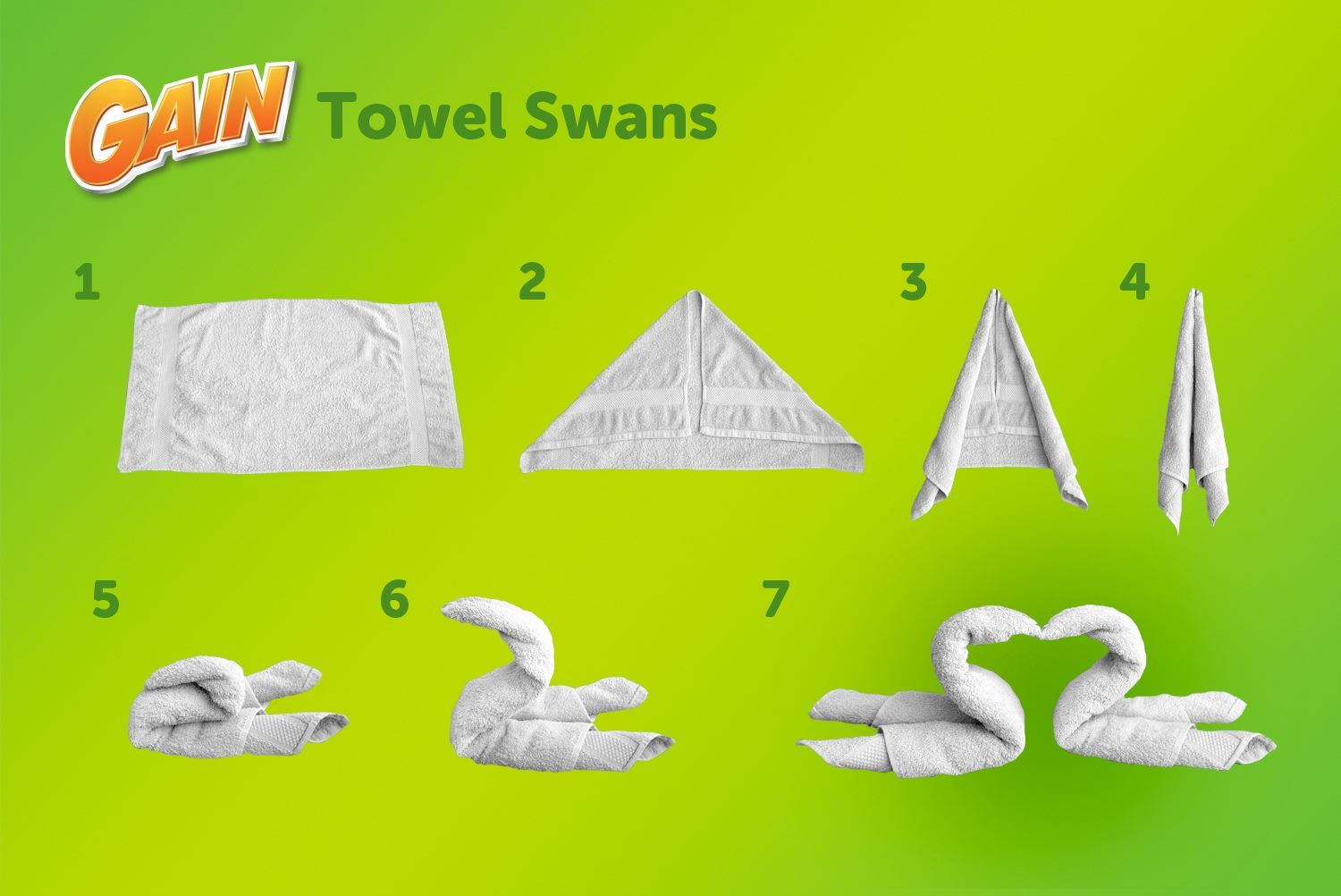 How to Make an Easy Origami Swan | Origami easy, Origami swan ... | 1002x1500
