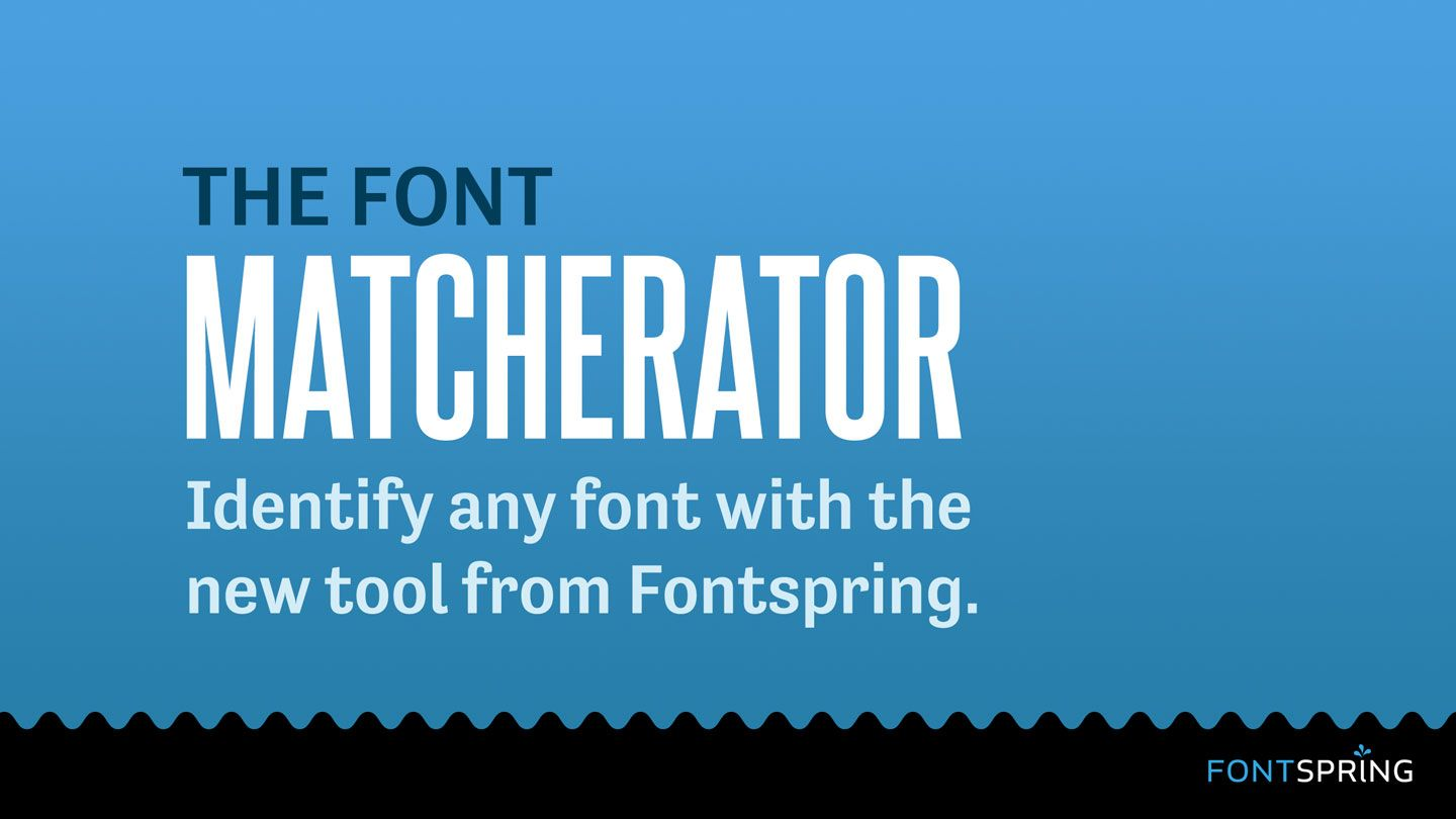 The Font Matcherator Find A Font From Any Image Find Fonts Lettering Fonts Visiting Card Design