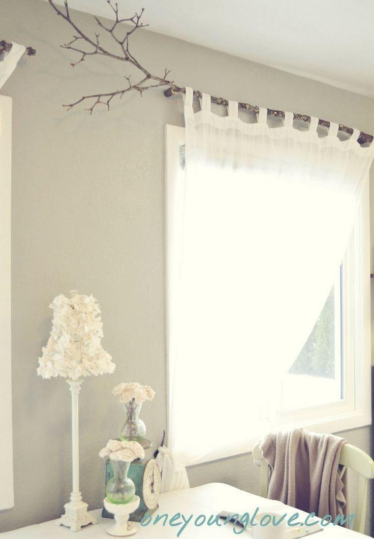 Comment choisir Polonais rideaux Crafts Pinterest Polonais