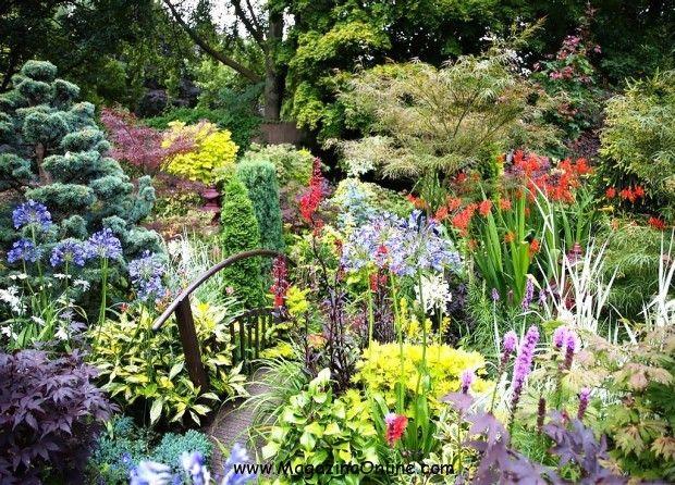 23 amazing flower garden ideas garden pinterest amazing 23 amazing flower garden ideas mightylinksfo