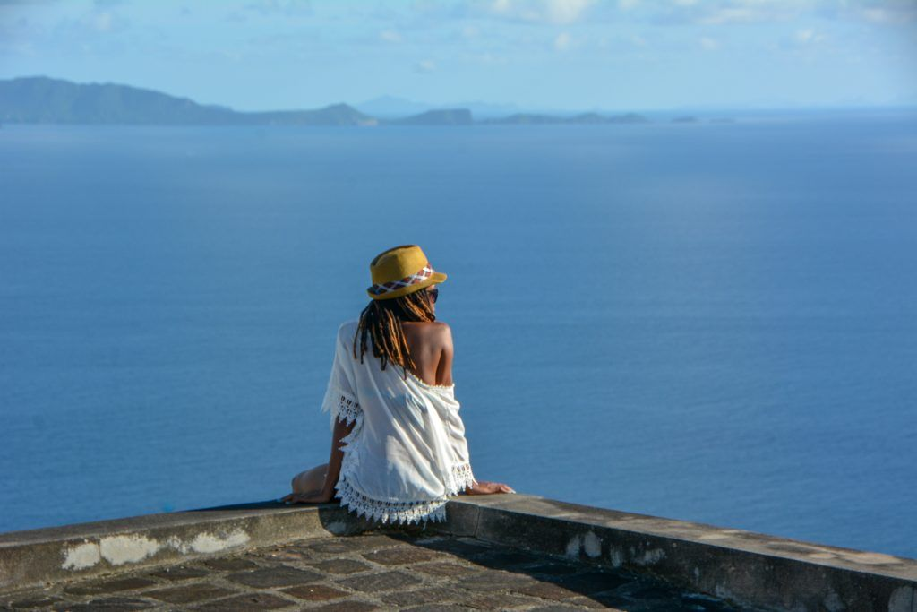 Island Girl's Guide: St. Vincent and The Grenadines Itinerary - Island Girl In-Transit
