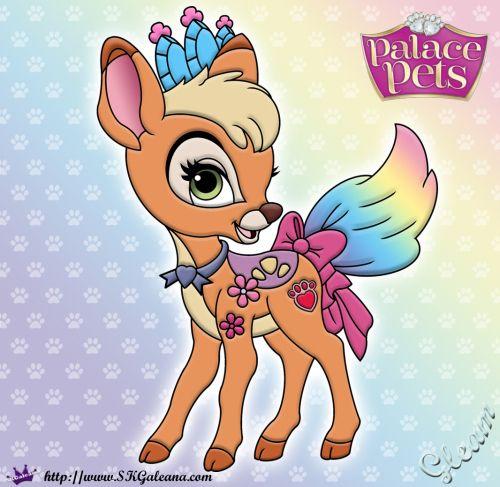 Disney Princess Palace Pets Gleam Coloring Page Dibujos De Chicas Kawaii Dibujos Bonitos Dibujos Para Ninos