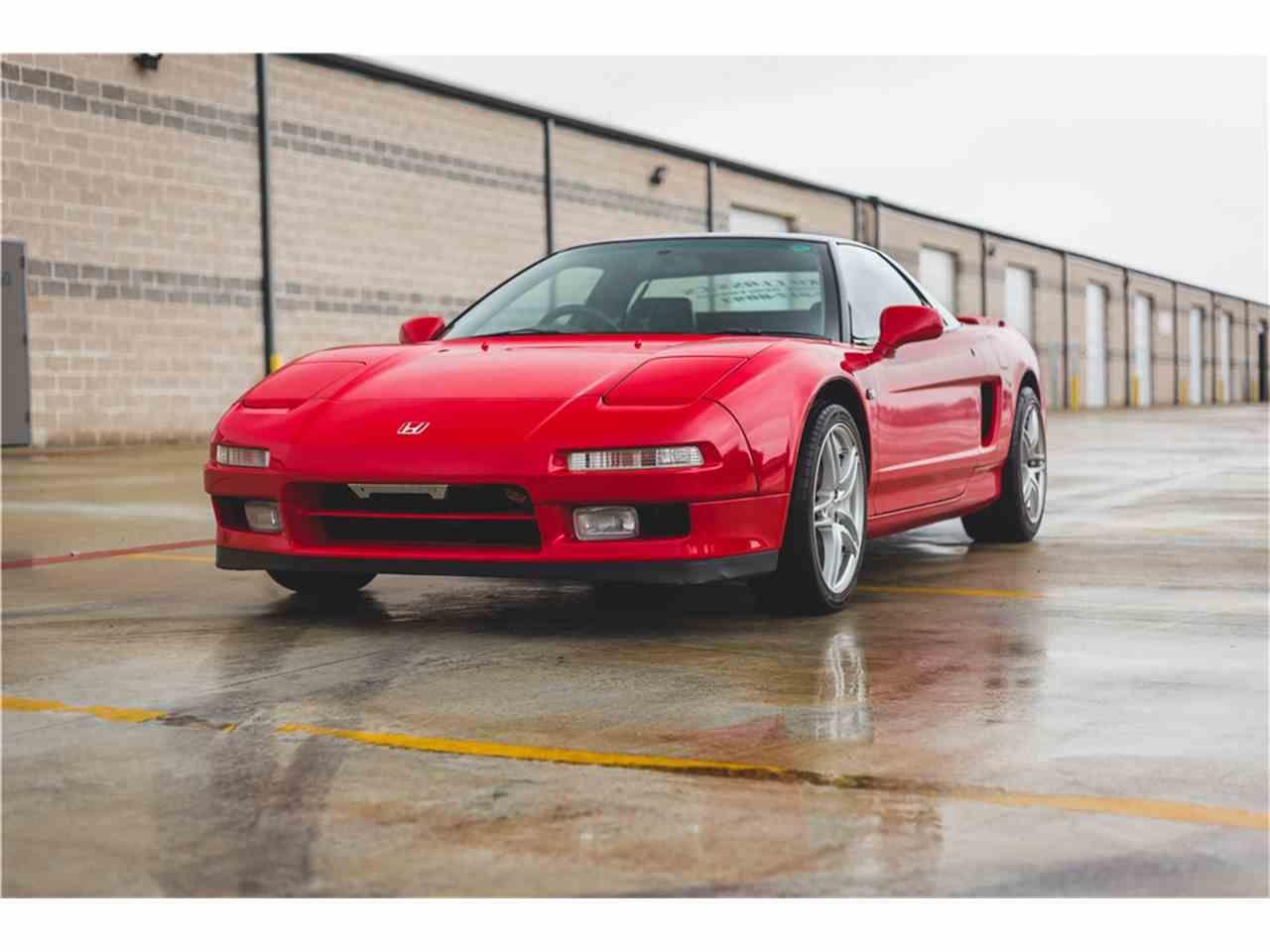 1991 Acura NSX for sale Listing ID CC1074906
