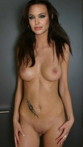older fit naked women