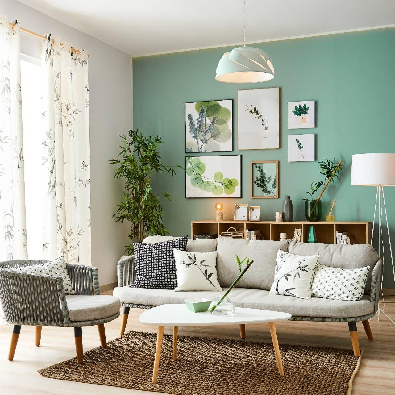 Influencia Oriental Decorando Paredes Blancas Ideas De Diseño De Interiores Decoraciones De Casa