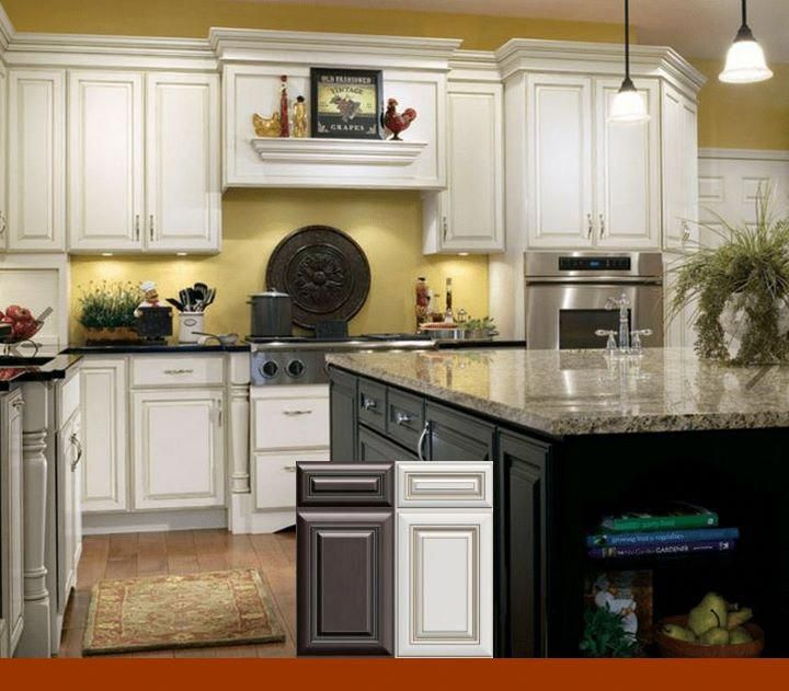 Painting Kitchen Cabinets Light Grey Kitchen Cabinets in 2018