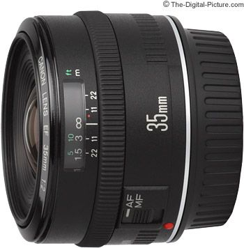 Canon Ef 35mm F 2 0 Lens Review Canon Ef Fish Eye Lens Canon