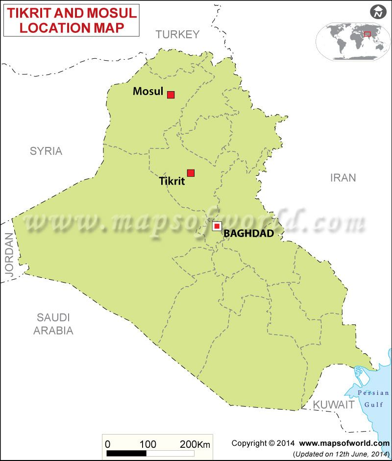 Tikrit and mosul location map maps pinterest business tikrit and mosul location map gumiabroncs Gallery