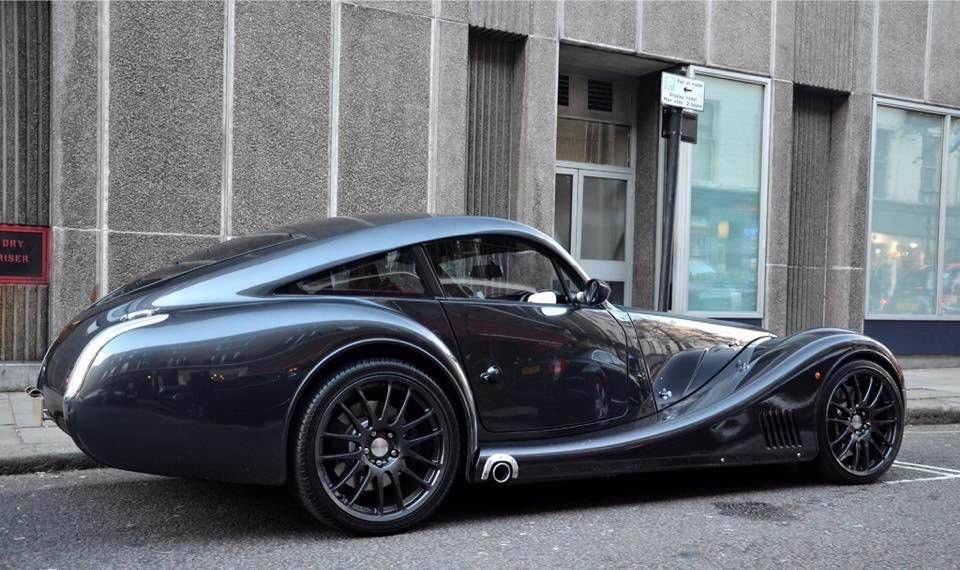 Morgan Aero 8 [960 x 570] | *TOYS* | Pinterest | Dream garage and Wheels