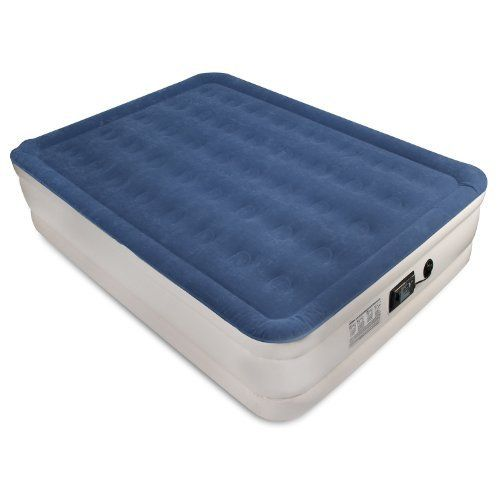 Top 10 Best Air Mattress Reviews In 2017 Best Product Reviewed By Reviewsv On 2017 04 12 The Air Mattress Air Mattress Camping Inflatable Air Mattress