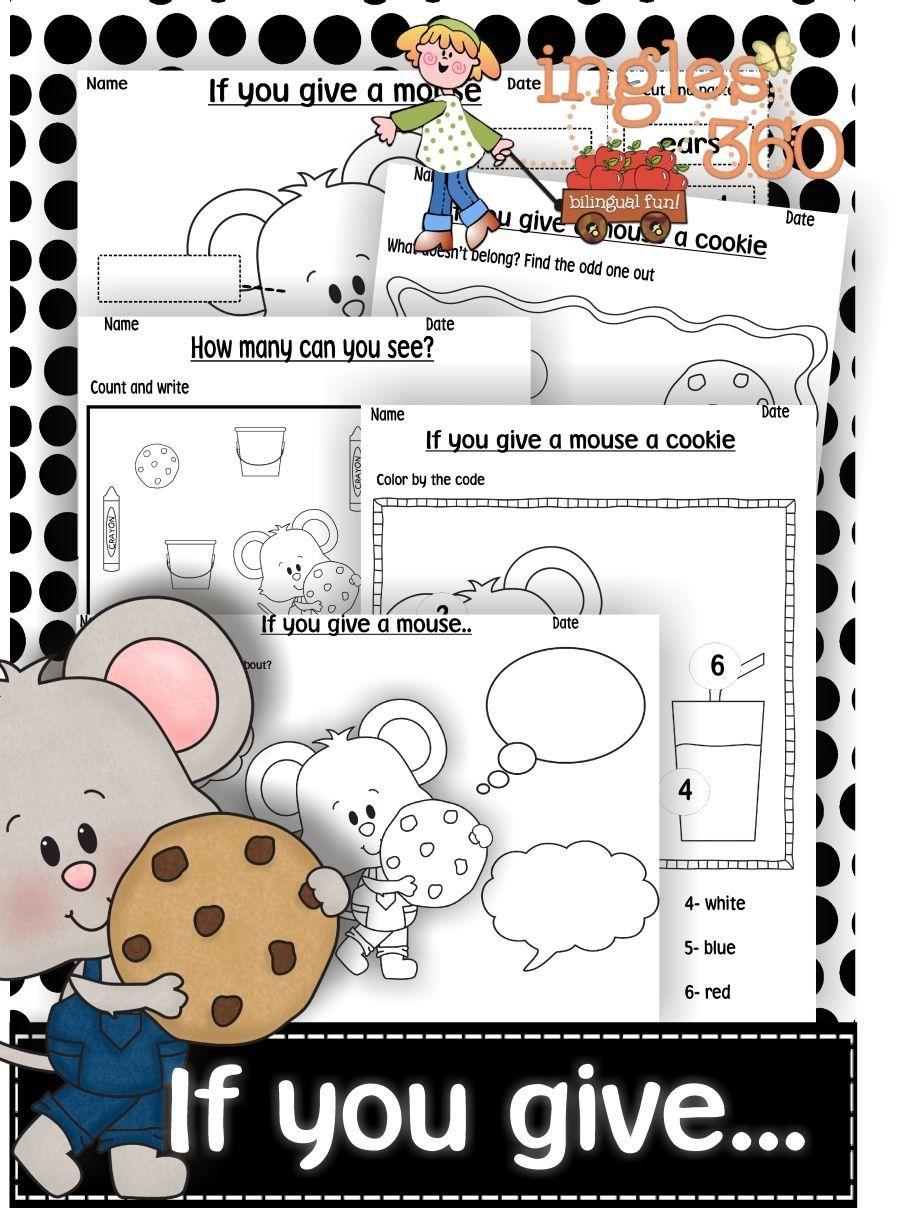 Pin On Preschool Printables