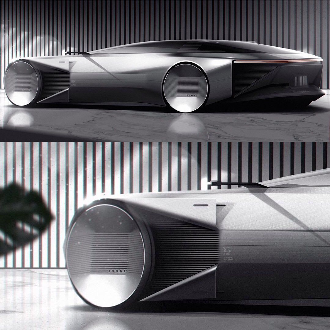 """Car Design World on Instagram: """"Auto Union Lab by Art Martins @art__martins  #cardesign #car #design #carsketch #sketch #audi #autounion #blackwhite"""" -   Car Design World on Instagram: """"Auto Union Lab by Art Martins @art__martins  #cardesign #car #design #carsketch #sketch   This Batmobile was is a Lincoln subsequently Futura, created in addition to coded in 1954 by way of Honda Electric motor Company. The intense in addition to highly spectacular car ended up being in fact any'strategy auto '."""