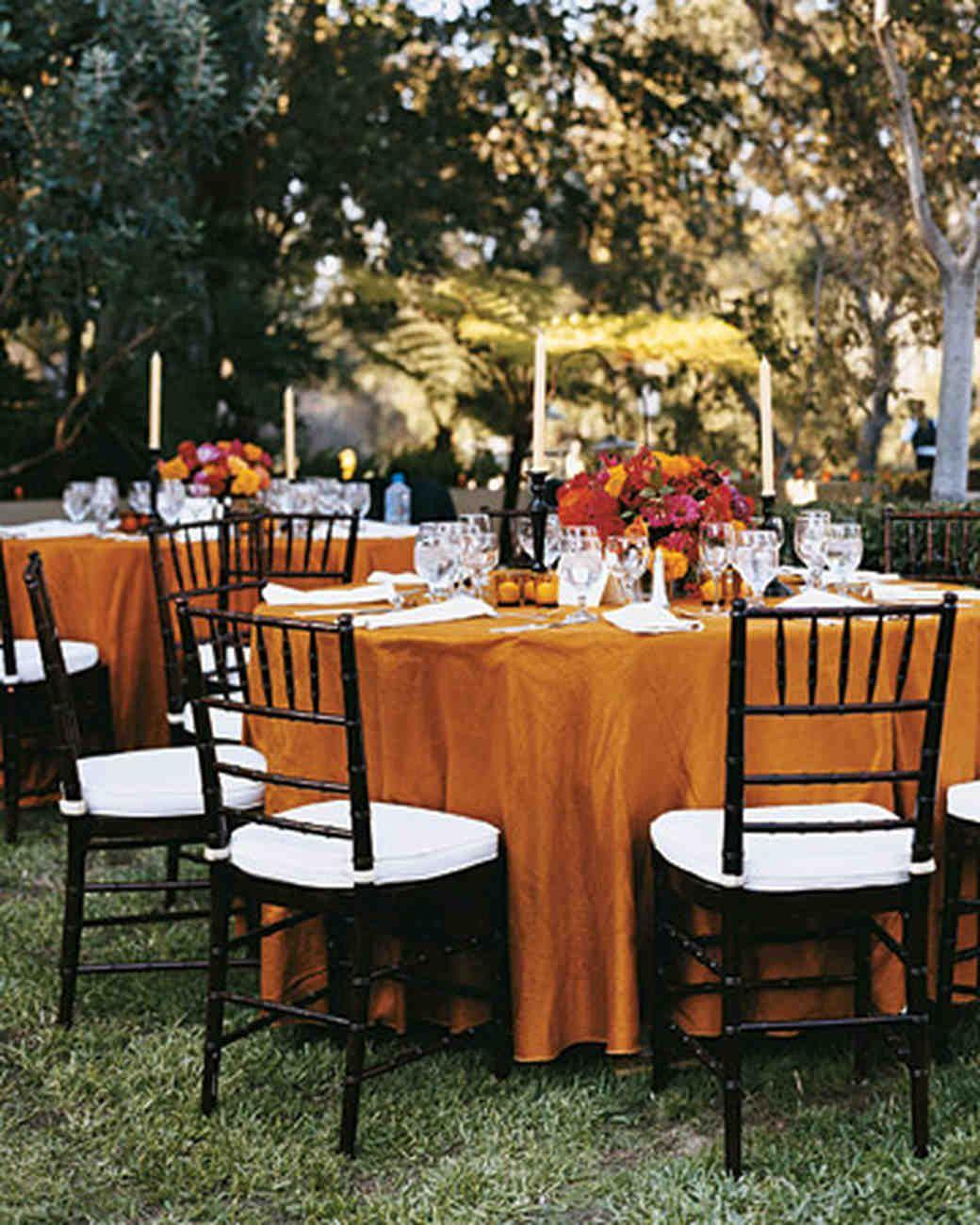 Diy camo wedding decorations   Genius Fall Wedding Ideas  A Fall Wedding  Pinterest