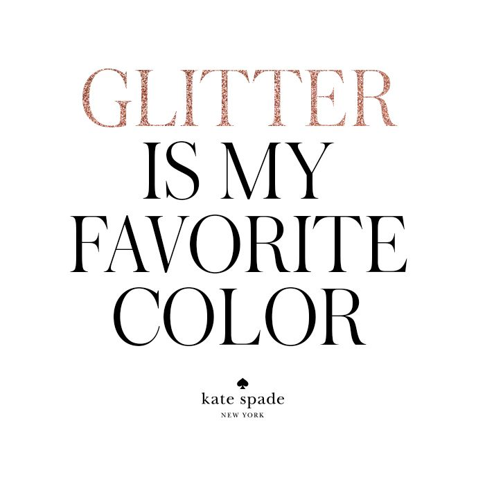 kate spade new york | glamour and glitter! fashion and fame ...