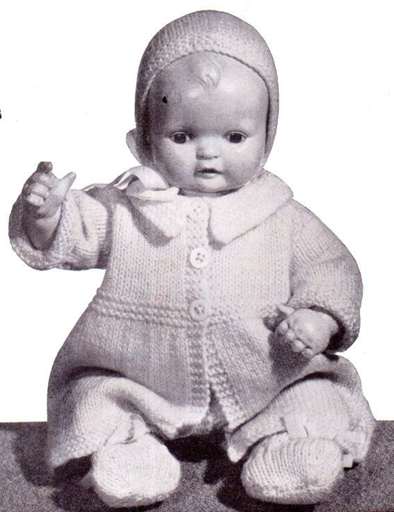 1970s Boho Sailor Top Vintage Knit Pattern Mom Child Striped