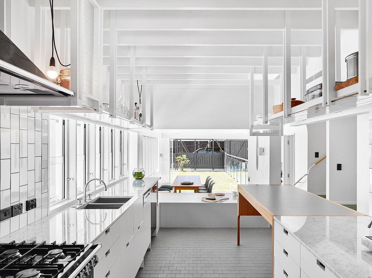 Ranley Grove House | House, Kitchens and Minimalist interior