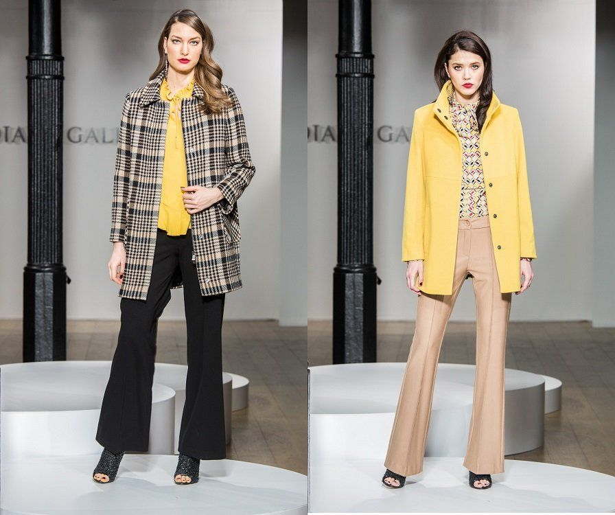 half off 5fa85 e93a2 Diana Gallesi 2019 2020 catalogo autunno inverno | tendenze ...
