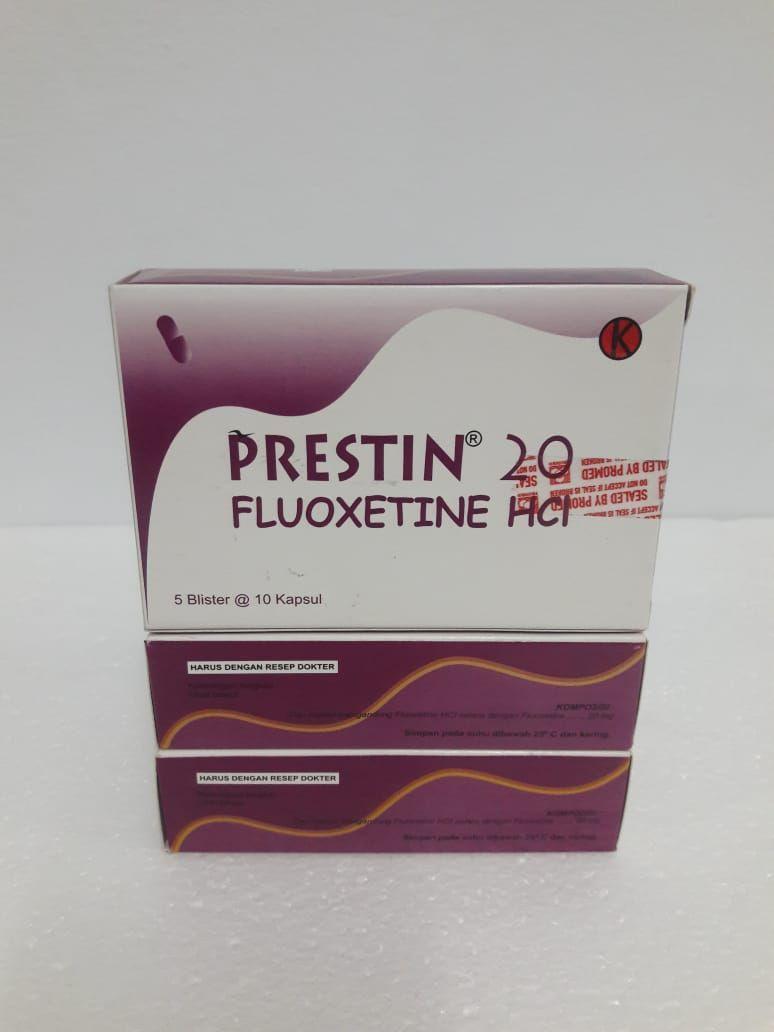 Prestin 20 Mg Kapsul Resep Dokter Dokter