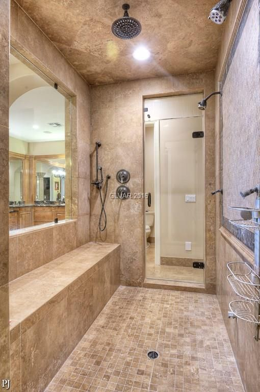 5156 Scenic Ridge Dr, Las Vegas, NV 89148 | Large bathroom ...