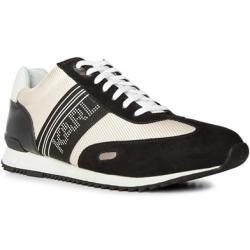 Karl Lagerfeld Sneakerschuh Herren, Textil, weiß Karl Lagerfeld – Blog