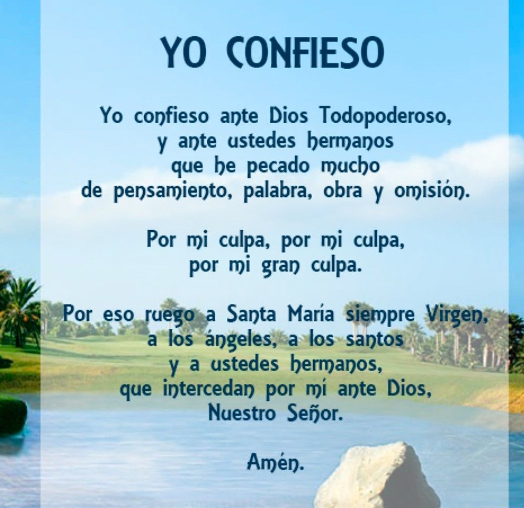 Pin By Graciela Bolivar On Frases Y Poemas Catholic Prayers