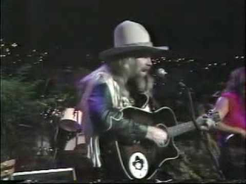 David Allan Coe You Never Even Called Me By My Name Mama