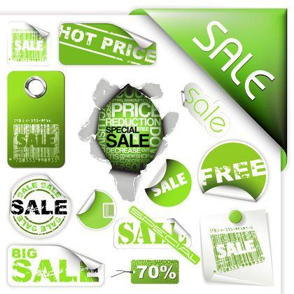 sale sample