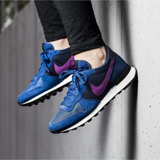 Nike Internationalist | 43einhalb sneaker store. FuldaSchuheLiebeKleidung Nike Internationalist
