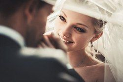 Love this for wedding/engagement angle
