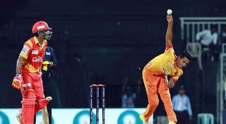 2nd Qualifier Match Dindigul Dragons Vs Madurai Panthers Panthers Madurai Patriots