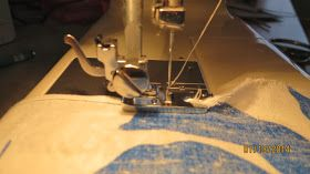 Here is a very basic tutorial for an apron or sinar tichel.     1. Cut a 20x20 in square of fabric   I use light cotton or linen as it brea...