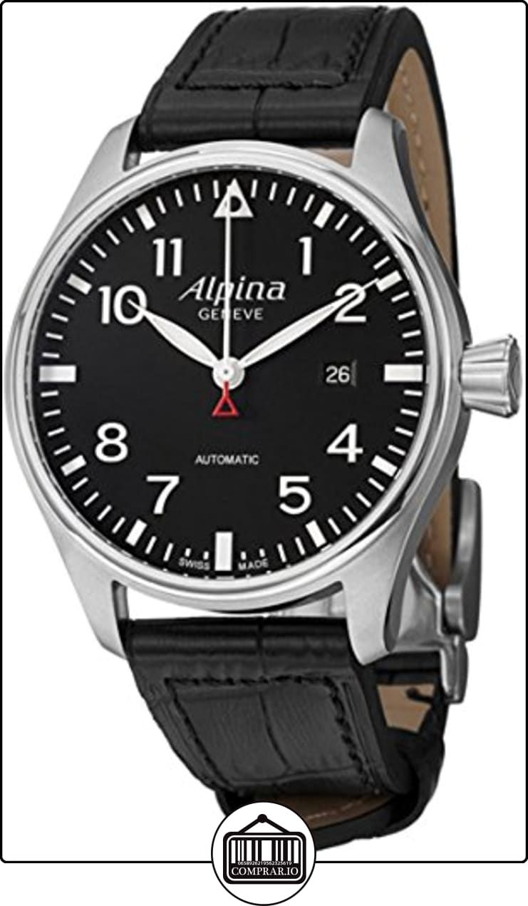 a469ed6c1922 Alpina Reloj de caballero AL-525B4S6 ✿ Relojes para hombre - (Lujo ...