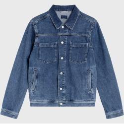 Gant Blaue Jeans Jacke (Blau) Gant