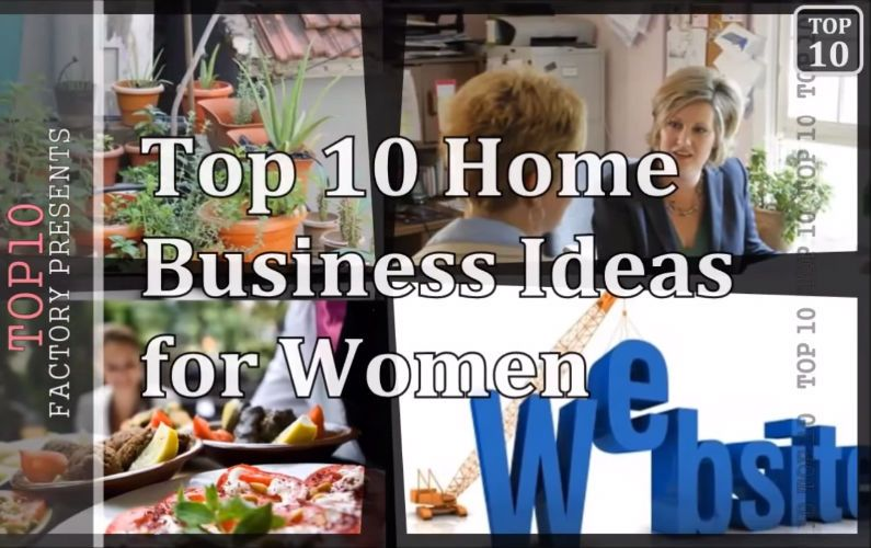 Home Based Business Ideas For The Modern Empowered Woman