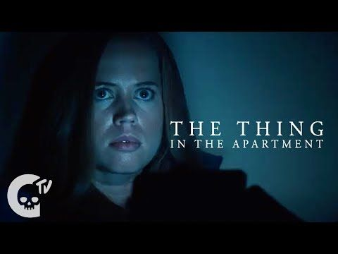 The Thing In Apartment Chapter I Scary Short Horror Film Crypt Tv You