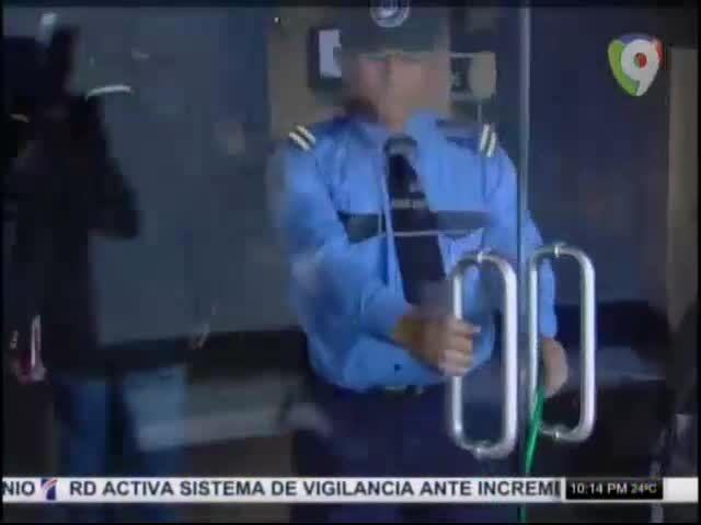 Avanzan Investigaciones En El Caso Del Banco Peravia #Video
