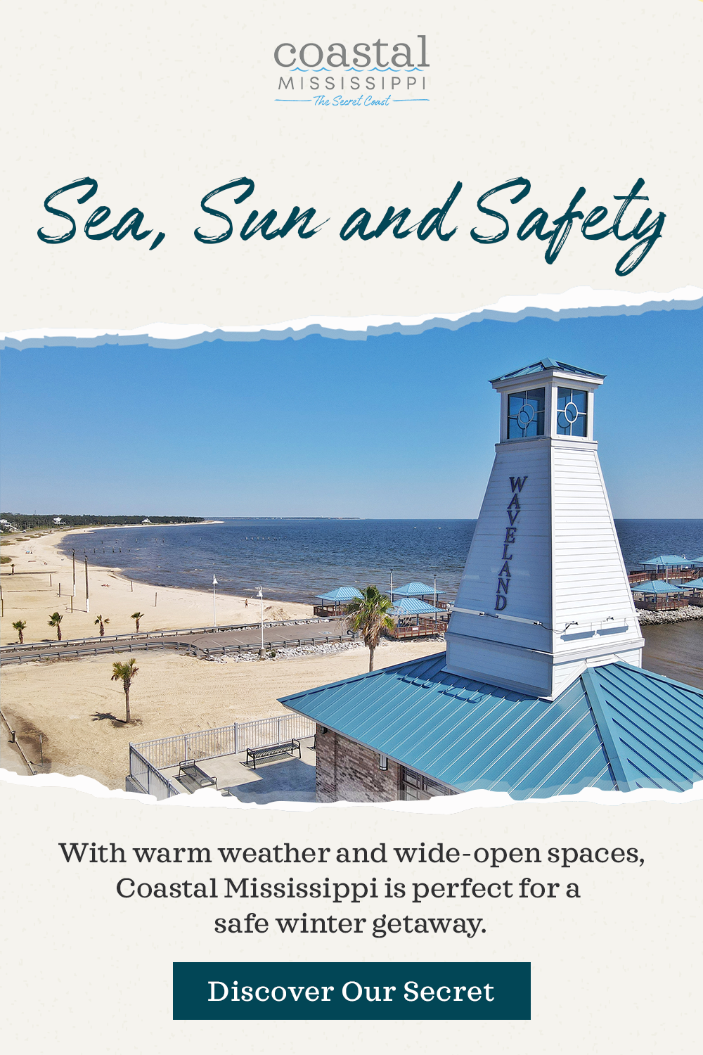 Winter Sea Sun And Safety On The Secret Coast In 2021 Winter Sun Winter Getaway Travel Tours