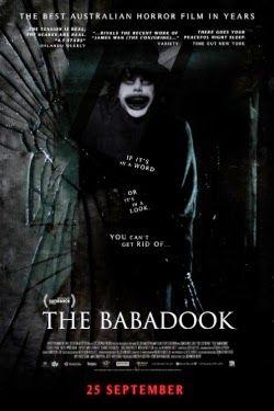 Al Cine Con Marta The Babadook Peliculas De Terror Pelicula De Horror Buenas Películas De Terror