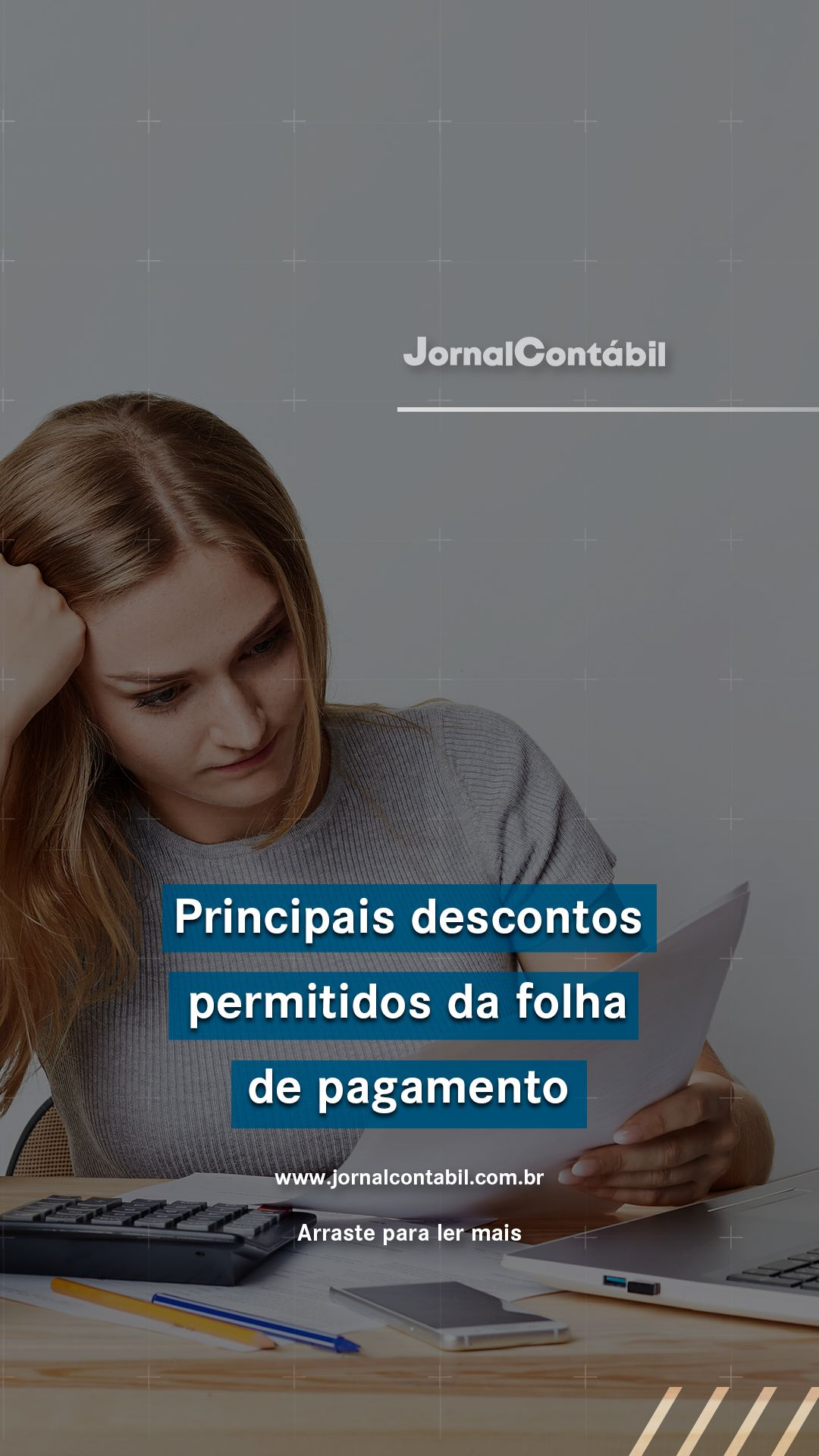 Pin de Jornal Contábil em Jornal Contabil em 2020