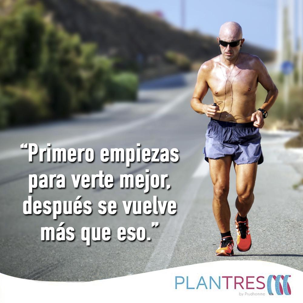 Comienza el reto. Comienza con #PlanTres
