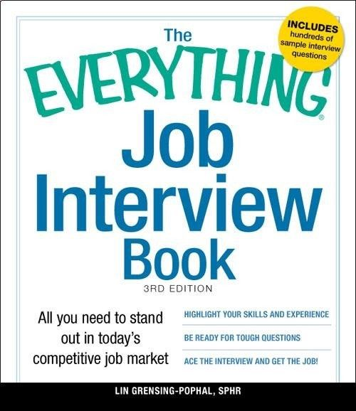 a guide to the job search and interview process contains professional advice on seeking employment - Interview Checklist For Employer Interview Checklist And Guide For Employers