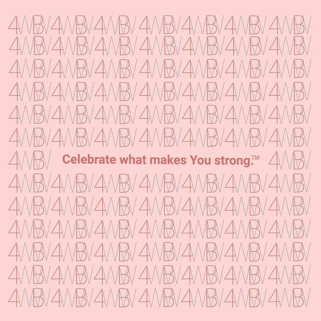 Celebrate what makes #You #strong. Package design for @4wbwintimates by #designlandnyc #Mood . . . . . . . . . . #director #curator #designer #create #feelings #art #artist #words #freedom #concept #creative #pixels #design #lettering #imagine #music #love #fashion #amour #amore #dreams #newyork #energy #type #feeling #branding