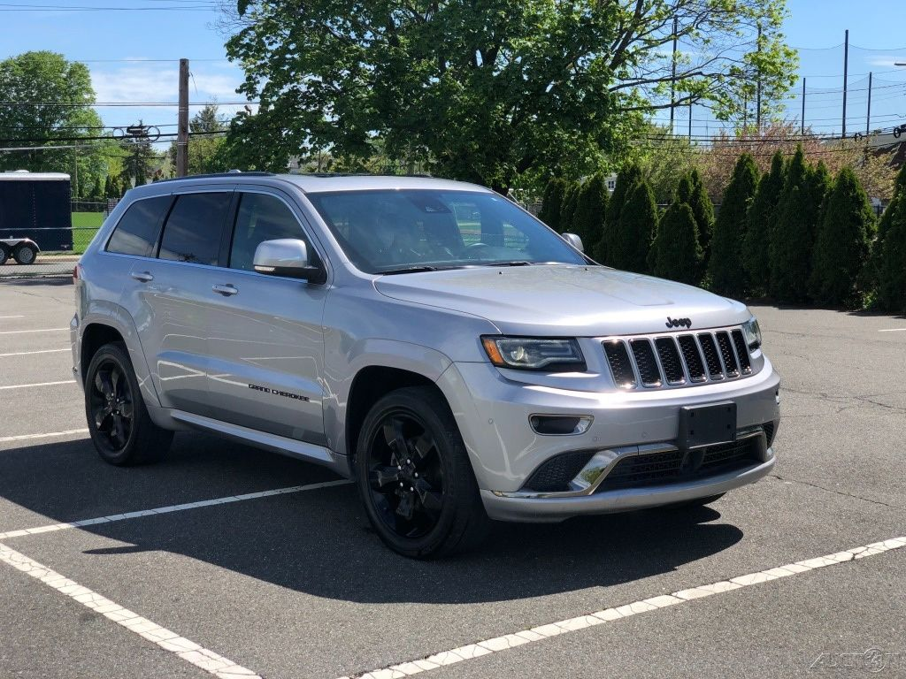 Pin By Bidgodrive On New Arrivals Grand Cherokee Overland Jeep