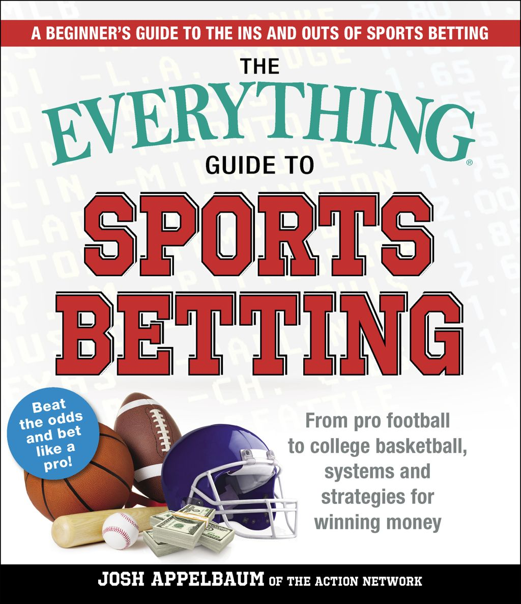 Sports Betting Guide Pdf