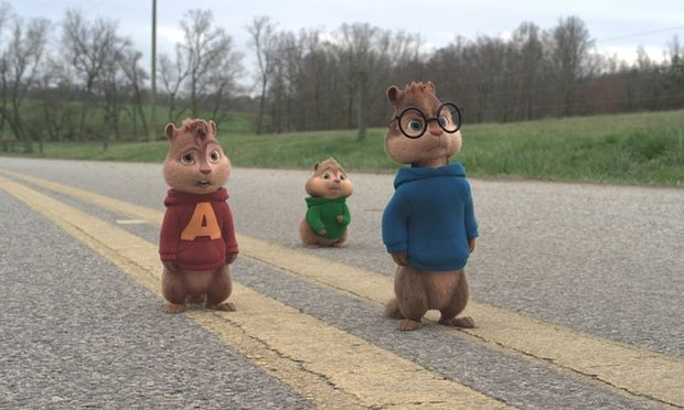 Idea By Carmvenger On Alvin And The Chipmunks Alvin And The