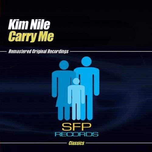 Kim Nile - Carry Me, Black