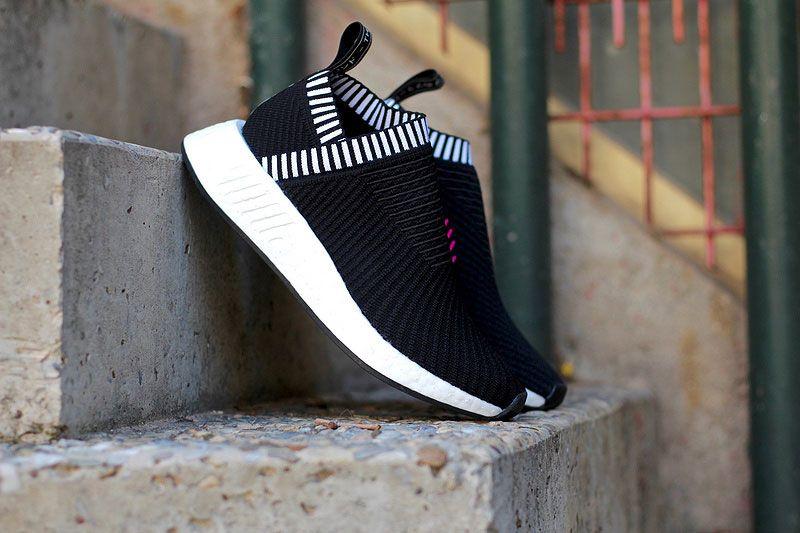 Verkauf uk 150b3 77b61 original adidas r2 nmd r2 adidas primeknit city sock cs2 fa7ed5