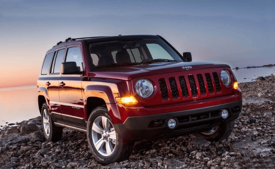 2020 Jeep Patriot Redesign Price Concept And Release Date New