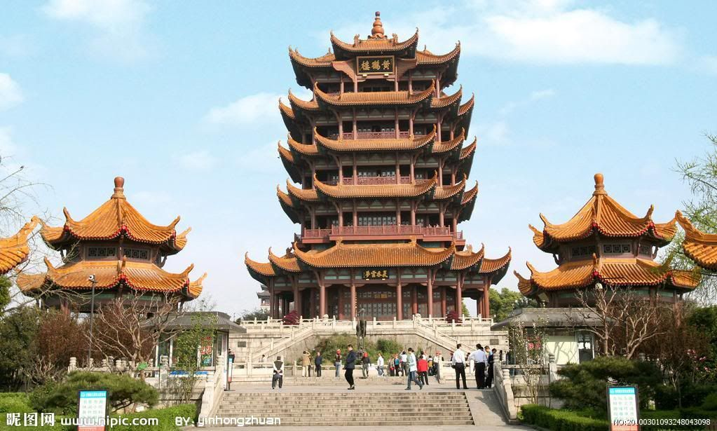 ancient architecture in china - photo #16