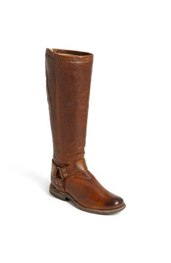 d111a213523 Frye 'Phillip Harness' Tall Boot available at #Nordstrom | Shoes ...
